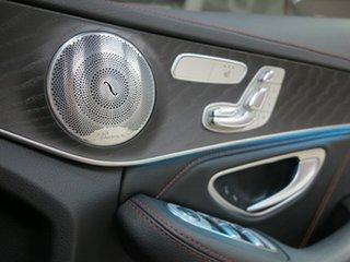 2016 Mercedes-Benz C-Class W205 807MY C43 AMG 9G-Tronic 4MATIC Black 9 Speed Sports Automatic Sedan