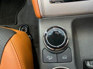 2021 Mitsubishi Triton MR MY21 GSR Double Cab Graphite Grey 6 Speed Sports Automatic Utility