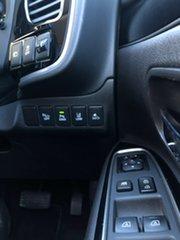 2018 Mitsubishi Outlander ZL MY19 PHEV AWD ES ADAS White 1 Speed Automatic Wagon Hybrid