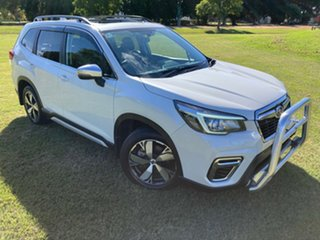 2019 Subaru Forester S5 MY19 2.5i-S CVT AWD 7 Speed Constant Variable Wagon.