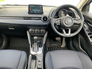 2021 Mazda 2 DJ2HAA G15 SKYACTIV-Drive Evolve Sonic Silver 6 Speed Sports Automatic Hatchback
