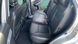 2011 Kia Sorento XM MY11 Platinum (4x4) Silver 6 Speed Automatic Wagon