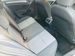 2013 Volkswagen Golf VII MY14 90TSI DSG Grey 7 Speed Sports Automatic Dual Clutch Hatchback