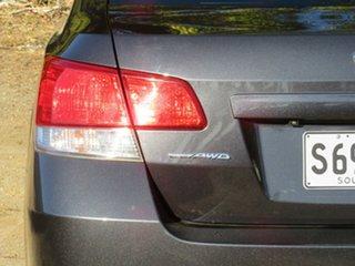 2013 Subaru Liberty B5 MY13 2.5i Lineartronic AWD Grey 6 Speed Constant Variable Sedan