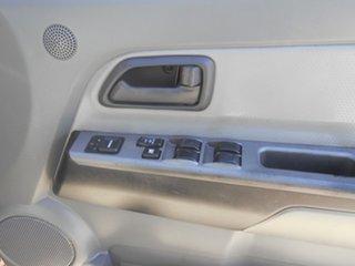 2010 Great Wall V240 K2 Super Luxury Maroon 5 Speed Manual Utility