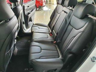 2021 Hyundai Palisade LX2.V1 MY21 Highlander AWD White Cream 8 Speed Sports Automatic Wagon