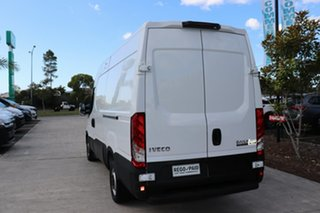 2017 Iveco Daily White Automatic Van