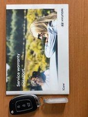 2020 Hyundai Tucson TL4 MY20 Active X AWD White 8 Speed Sports Automatic Wagon