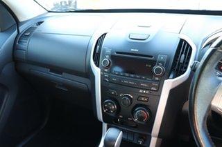 2016 Isuzu MU-X MY15.5 LS-M Rev-Tronic White 5 speed Automatic Wagon