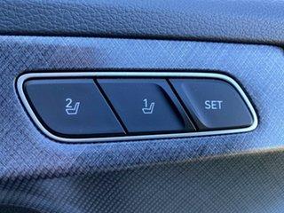 2021 Hyundai Palisade LX2.V1 MY21 Highlander 2WD White Cream 8 Speed Sports Automatic Wagon