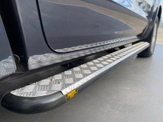 2019 Volkswagen Amarok 2H MY19 TDI550 4MOTION Perm Sportline Blue 8 Speed Automatic Utility