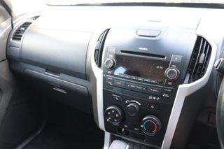 2016 Isuzu MU-X MY15 LS-M Rev-Tronic White 5 speed Automatic Wagon
