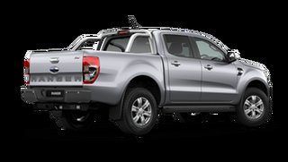2021 Ford Ranger PX MkIII XLT Double Cab Aluminium 6 Speed Automatic Pick Up