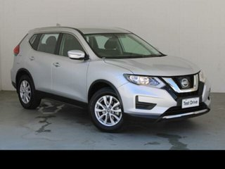 2019 Nissan X-Trail T32 Series 2 ST 7 Seat (2WD) Continuous Variable Wagon.