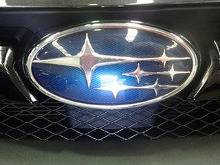 2011 Subaru WRX MY12 (AWD) Gunmetal Grey 5 Speed Manual Sedan