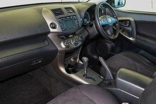 2009 Toyota RAV4 ACA33R 08 Upgrade Edge (4x4) Graphite 4 Speed Automatic Wagon