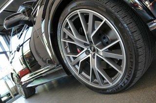 2017 Audi SQ7 4M MY17 TDI Tiptronic Black 8 Speed Sports Automatic Wagon
