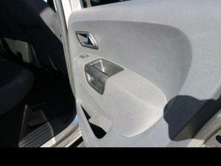 2013 Volkswagen Amarok 2H MY12.5 TDI420 Highline (4x4) Gold 8 Speed Automatic Dual Cab Utility