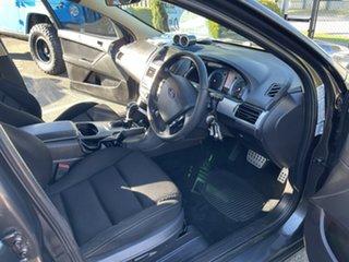 2010 Ford Falcon FG XR8 Grey 6 Speed Sports Automatic Sedan