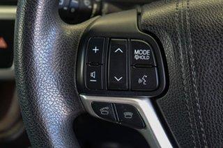 2015 Toyota Kluger GSU50R GX (4x2) Crystal Pearl 6 Speed Automatic Wagon