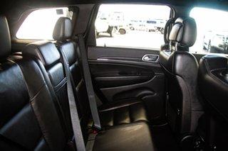 2018 Jeep Grand Cherokee WK MY18 Limited (4x4) Grey 8 Speed Automatic Wagon