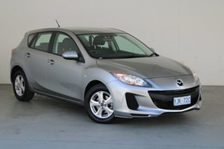 2012 Mazda 3 BL10F2 MY13 Neo Activematic 5 Speed Sports Automatic Hatchback.