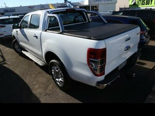 Ford  2017 DOUBLE PU XLT . 3.2D 6A 4X2 H.
