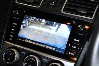 2016 Subaru XV G4X MY16 2.0i-L AWD Blue 6 Speed Manual Wagon