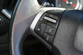 2018 Holden Special Vehicles Colorado RG MY18 SportsCat Pickup Crew Cab Satin Steel Grey 6 Speed