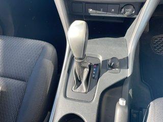 2016 Mazda BT-50 UR0YF1 XTR Silver 6 Speed Sports Automatic Utility