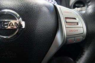 2017 Nissan Navara D23 S2 ST-X King Cab Silver 7 Speed Sports Automatic Utility