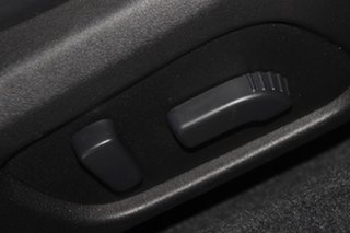 2015 Subaru WRX V1 MY16 STI AWD Premium Blue 6 Speed Manual Sedan