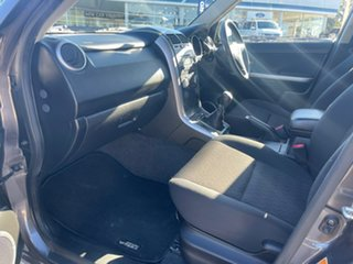2012 Suzuki Grand Vitara Urban Grey Manual Wagon