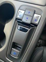 2021 Hyundai Kona Os.v4 MY21 electric Highlander Atlas White 1 Speed Automatic Wagon