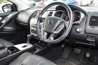 2013 Nissan Murano Z51 Series 3 ST Grey 6 Speed Constant Variable Wagon