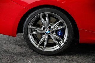 2017 BMW M240i F22 MY18 M240I Red 8 Speed Automatic Coupe