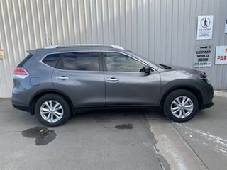 2015 Nissan X-Trail T32 ST X-tronic 2WD 7 Speed Constant Variable Wagon