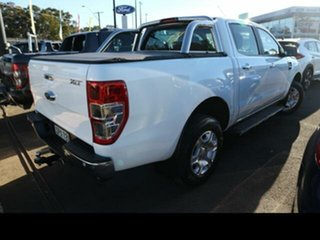Ford  2017 DOUBLE PU XLT . 3.2D 6A 4X2 H