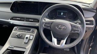 2020 Hyundai Palisade LX2.V1 MY21 AWD Steel Graphite 8 Speed Sports Automatic Wagon