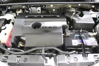 2014 Toyota RAV4 ALA49R MY14 Upgrade GX (4x4) White 6 Speed Automatic Wagon