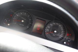 2012 Holden Commodore VE II MY12.5 SS Z Series Red 6 Speed Manual Sedan