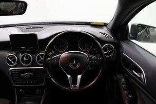 2015 Mercedes-Benz A-Class W176 805+055MY A180 D-CT Grey 7 Speed Sports Automatic Dual Clutch