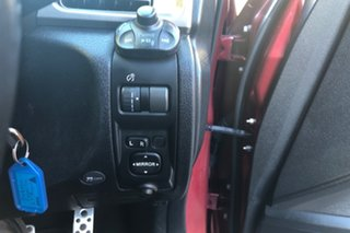 2008 Subaru Forester S3 MY09 XT AWD Premium Maroon 4 Speed Sports Automatic Wagon
