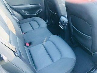 2017 Mazda CX-5 KF2W7A Maxx SKYACTIV-Drive FWD Silver 6 Speed Sports Automatic Wagon
