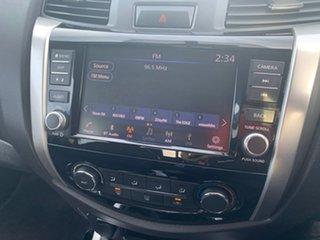 2019 Nissan Navara D23 S3 ST 4x2 Silver 6 Speed Manual Utility