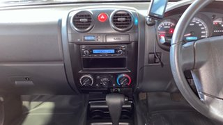 2009 Holden Colorado RC MY09 LX Crew Cab 4 Speed Automatic Utility