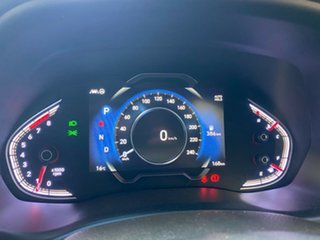 2020 Hyundai i30 PD.V4 MY21 Elite Polar White 6 Speed Automatic Hatchback