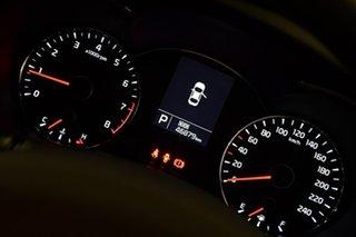 2016 Kia Cerato YD MY16 S Black 6 Speed Sports Automatic Hatchback