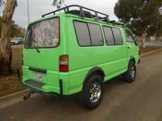 1987 Mitsubishi Express SF 5 Speed Manual Van