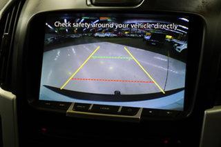 2016 Isuzu D-MAX MY15 LS-U Crew Cab 4x2 High Ride White 5 Speed Sports Automatic Utility